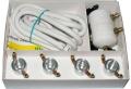 Инжекторный Экотоп (комплект 4 вихревых форсунки)