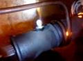 Всеядная горелка для сжигания воды